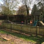 Blymhill Play area