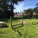 Weston under Lizard Play Area